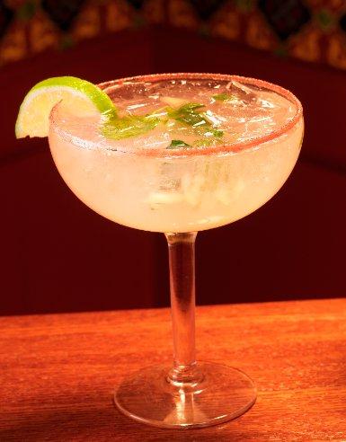 Pepino Margarita 2