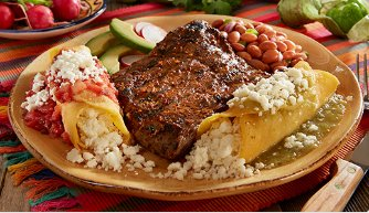 Carne Asada with Divorced Enchiladas Tampiquenas.png