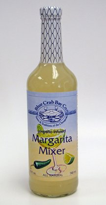 Blue Crab margarita mixer