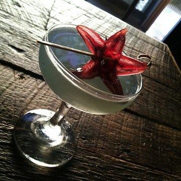 Ilegal cocktail