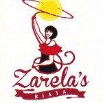 Zarela's logo