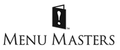 Menu Masters logo