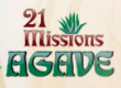 21 Missions logo
