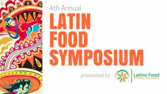 Latin Food Symposium