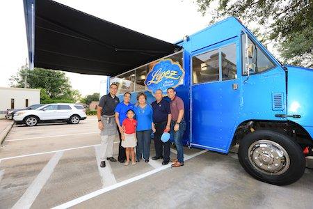 Dulce de Lopez Dessert Truck