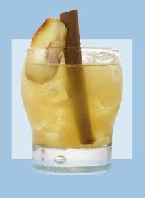 Big Apple Cocktail
