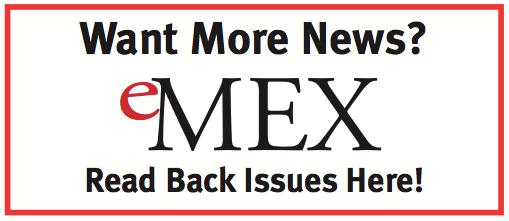 Back issues of emex