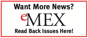 emex back issue ad