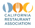 California Rest Assoc logo