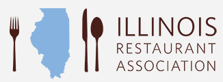 Illinois Rest Assoc logo