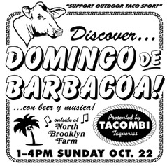 Domingo de Barbacoa