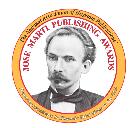 Jose Marti Publishing Awards
