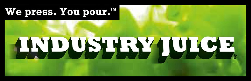Industry Juice logo