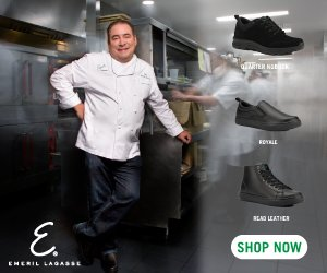 Emeril Lagasse ad 2017
