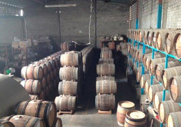 Sierra Norte Whiskey