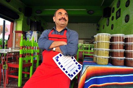 Latin Food Service All Stars