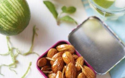 Mojito Almonds
