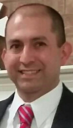 Joel Garza