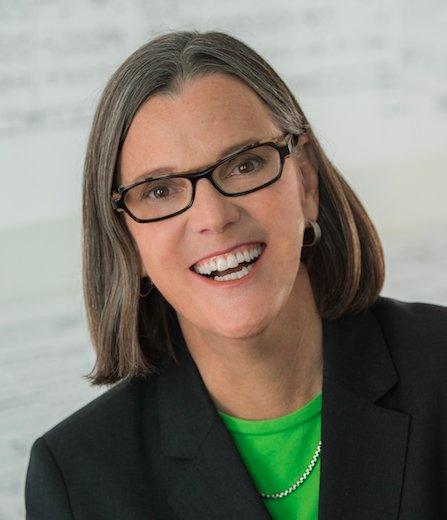 Mary Pat Heftman
