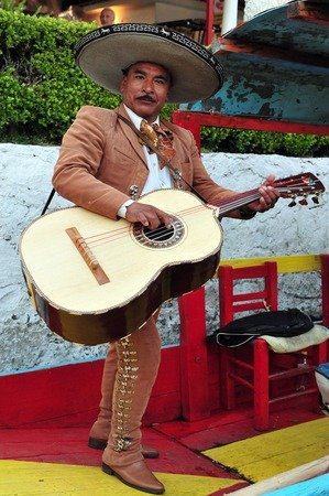 Live Mexican Music