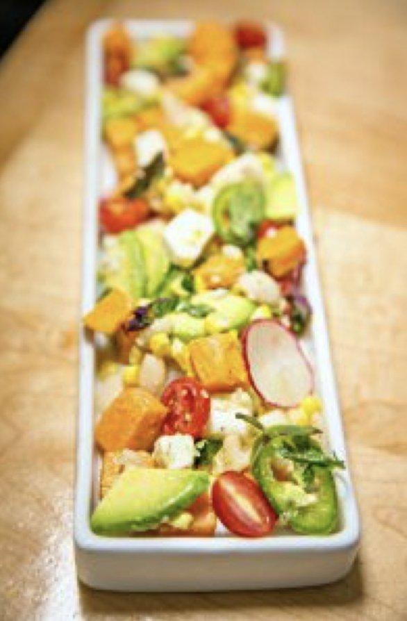 Solteria Salad