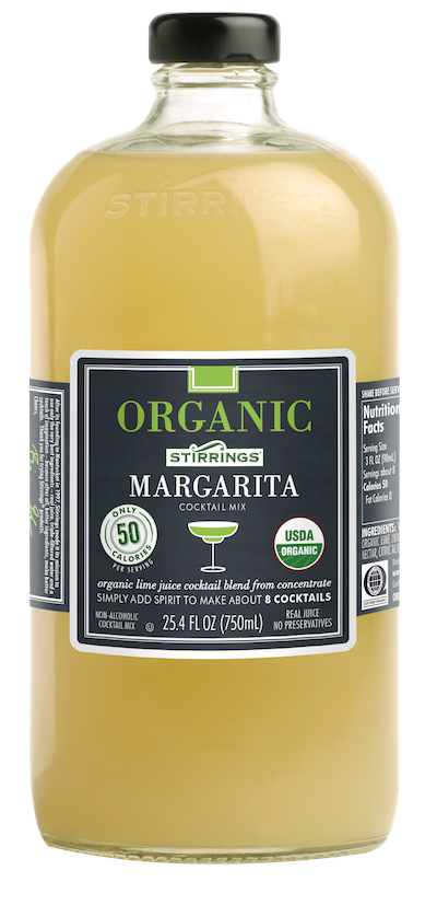 Stirrings Organic Margarita Mix