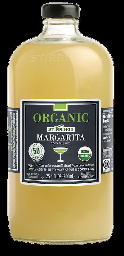 Stirrings Organic Margarita Mix