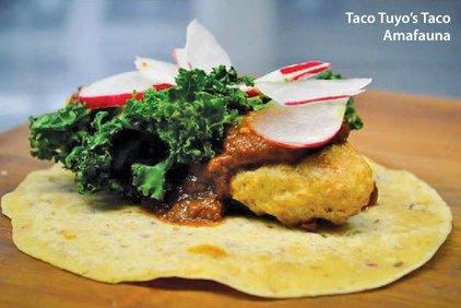 Taco Amafauna from Taco Tuyo
