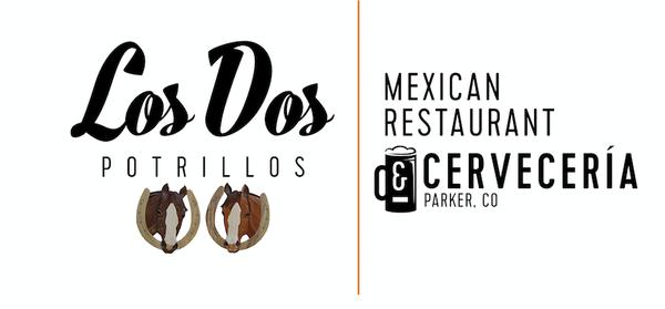 Los Dos Potrillos logo