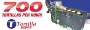 Tortilla Depot