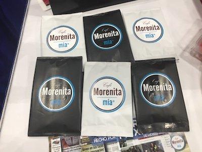 Morenita Mexican Coffee