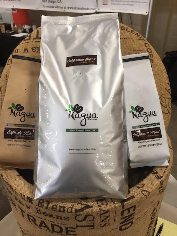 Nagua Coffee