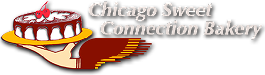 Chicago Sweet Connection Bakery logo