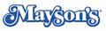 Maysons logo