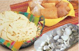 Bridgford dough products