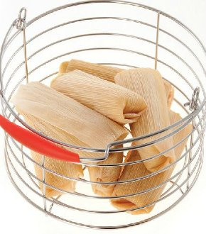 CuizineToolz Cooking Basket