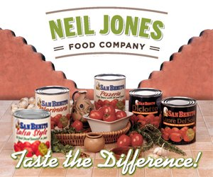 Neil Jones 2019