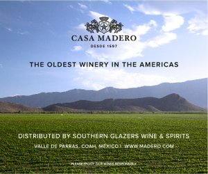 Casa Madero 2019