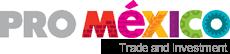 Promexico logo