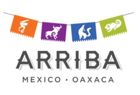 Arriba Oaxaca CIA logo