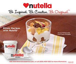 Nutella 2019