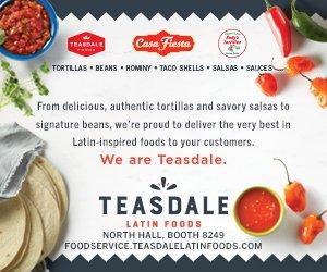 Teasdale 2019