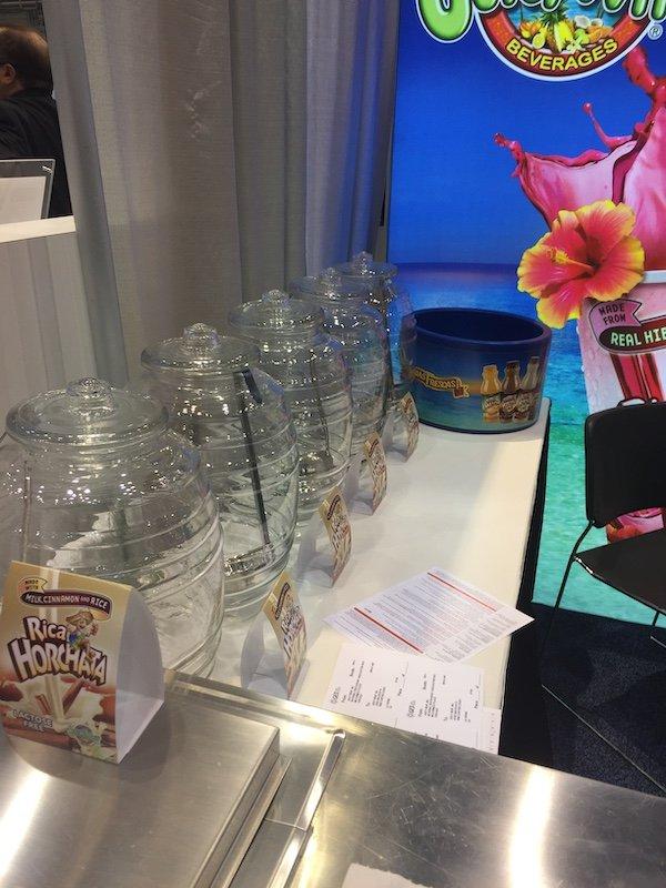 jugs for horchata.JPG