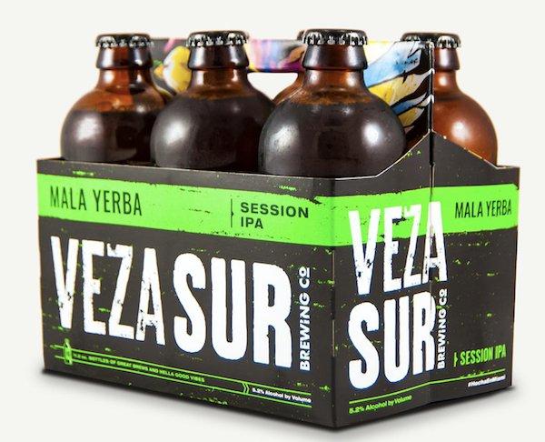 Veza Sur Brewery