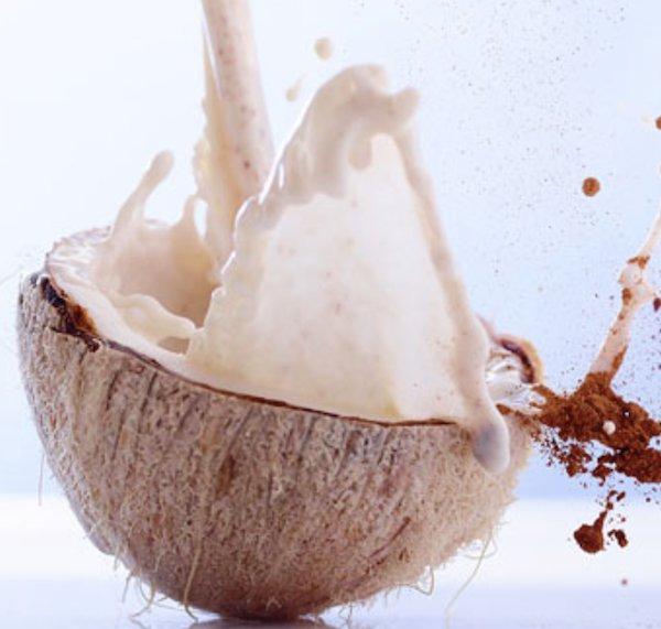 Coconut horchata