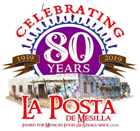 La Posta logo