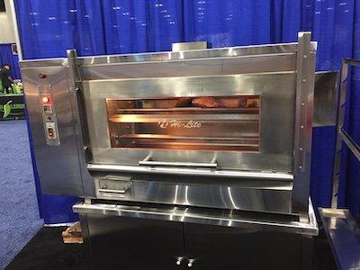 Hi-Lite Rotisserie Oven