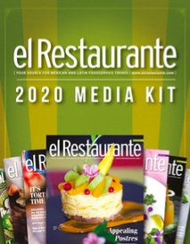 2020 el Restaurante Media Kit