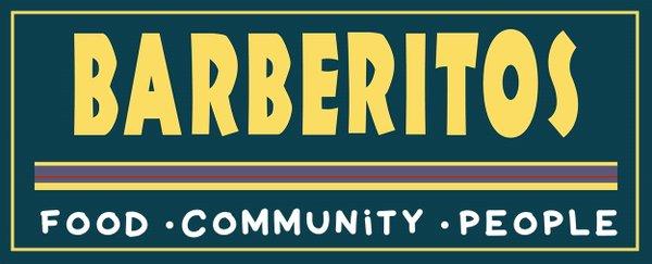 Barberitos logo