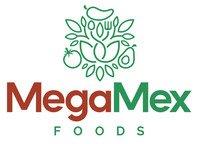 MegaMex logo